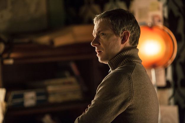 Lestrade 2