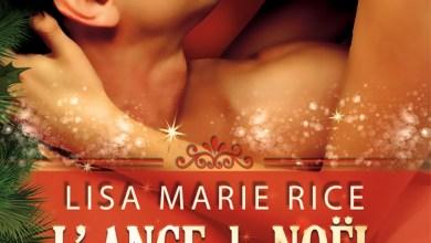 Photo of L'ange de Noël de Lisa Marie Rice