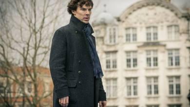 Photo de Sherlock, saison 3 : Many Happy Returns