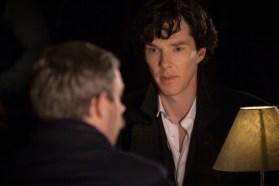 Sherlock & John 3