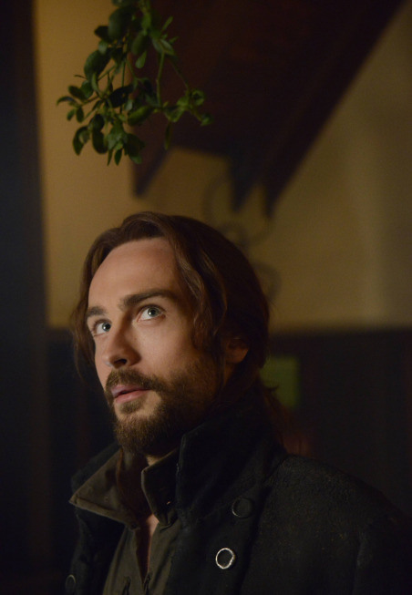 Sleepy Hollow - S01E10 - Stills