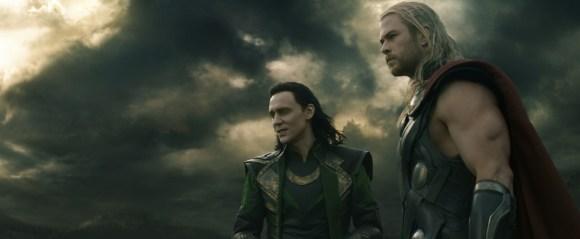 Thor : Le Monde des Ténèbres de Alan Taylor -17