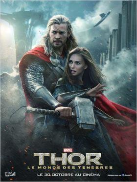 Thor : Le Monde des Ténèbres de Alan Taylor -19