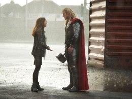 Thor : Le Monde des Ténèbres de Alan Taylor -31