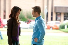 TVD 5x09 The Cell - Elena & Aaron