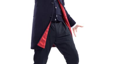 Photo de Doctor Who – Le costume du 12ème Docteur enfin dévoilé !