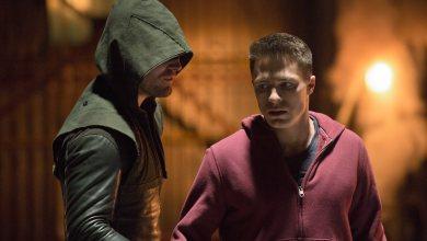 Photo de Arrow – S02E12 – Fiche Episode