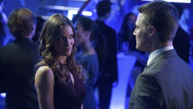 Photo de Arrow – S02E10 – Fiche Episode