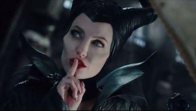 Photo de Angelina Jolie encore plus Maléfique dans le nouveau trailer «Dream» !