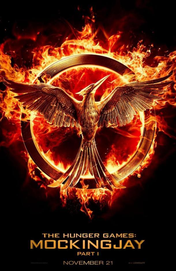 hunger games 3 Mockingjay / Hunger Games - La révolte partie 1
