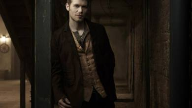 Photo de The Originals- Photos promotionnelles