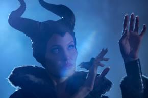 Maleficent Maléfique