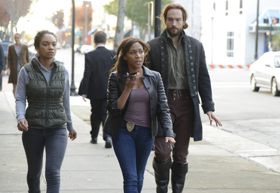 Sleepy Hollow - S01E11 - Stills