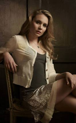 the originals cami
