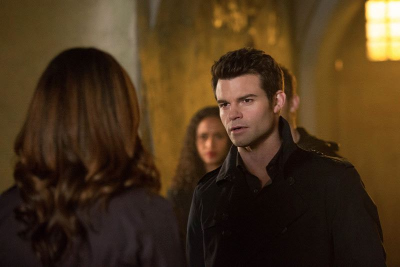 the originals S1E11 elijah