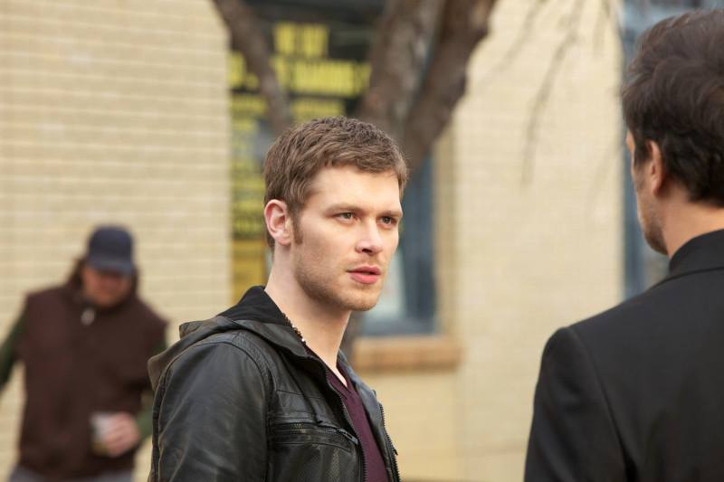 the originals S1E11 klaus