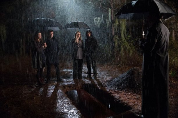 the originals S1E11