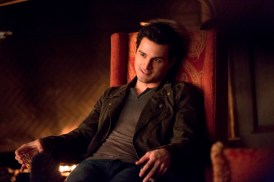 TVD 5x12 The Devil Inside - Enzo