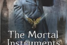 Photo of L'Ange Mécanique de Cassandra Clare