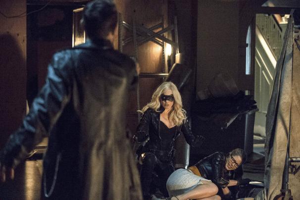 Arrow - S02E14 - Stills