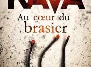 Photo of Au Coeur du Brasier – Alex Kava