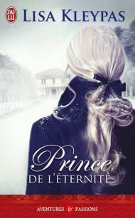 Prince de L Eternite de Lisa Kleypas