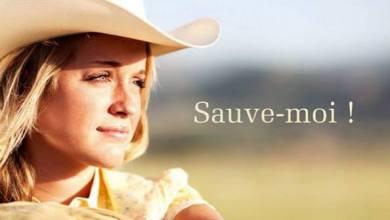 Photo of Sauve moi ! de Rachel Gibson