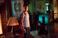 TVD 5x14 No Exit - Enzo et Damon