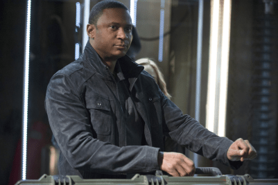 Arrow - S02E15 - John Diggle