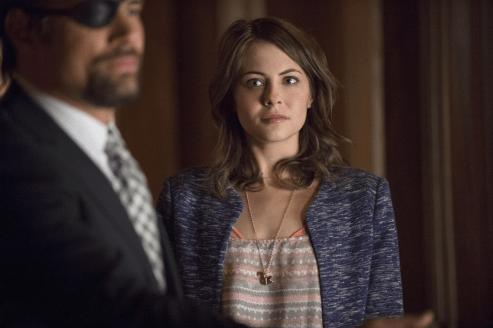 Arrow - S02E15 - Thea Queen