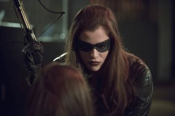 Arrow - S02E17 - Helena et Laurel