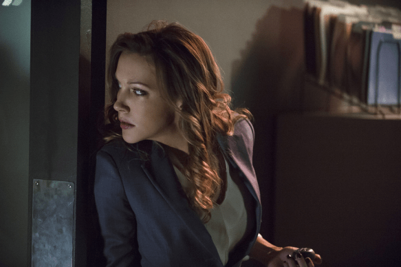 Arrow - S02E17 - Laurel Lance 2