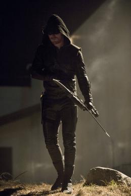 Arrow - S02E17 - Oliver Queen 1