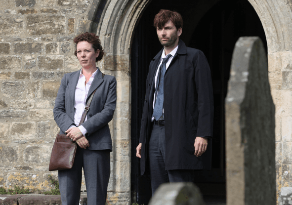 Broadchurch - Stills 1