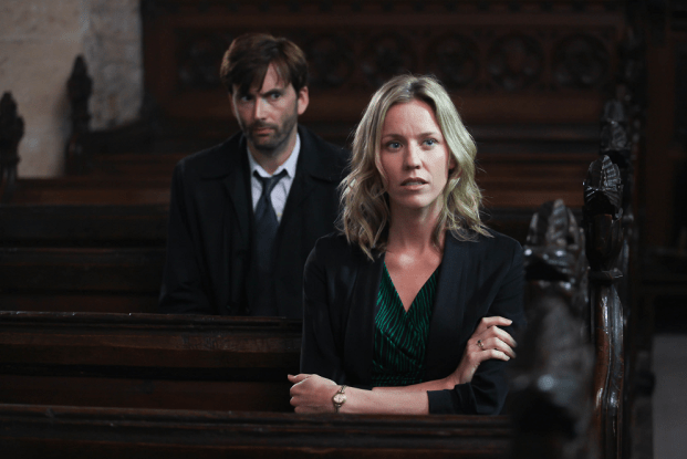 Broadchurch - Stills 2