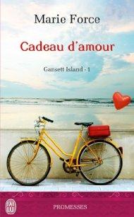 gansett island cadeau d'amour