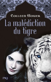 La Malediction du Tigre de Colleen Houck