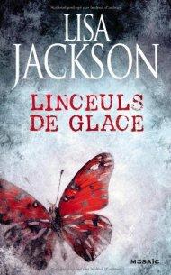 Linceuls de glace Lisa Jackson