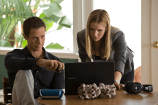 Veronica Mars - Stills 2 - Kristen Bell et Jason Dohring