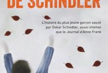 Photo de L'enfant de Schindler de Léon Leyson