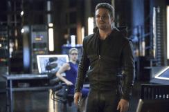 Arrow - S02E20 - Oliver Queen