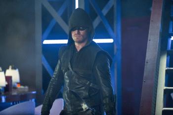 Arrow - S02E20 - Oliver Queen 3
