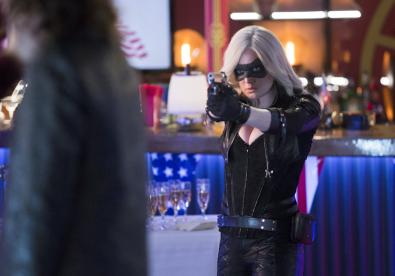 Arrow - S02E20 - Sara Lance