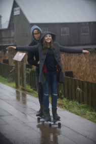 If I Stay - Première image du film