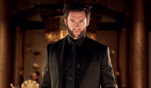 Logan Wolverine -2