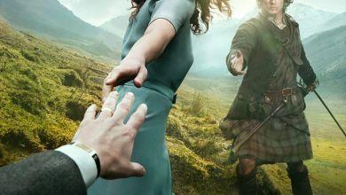 Photo de Une Date Pour Outlander, La Série 100% Kilt !