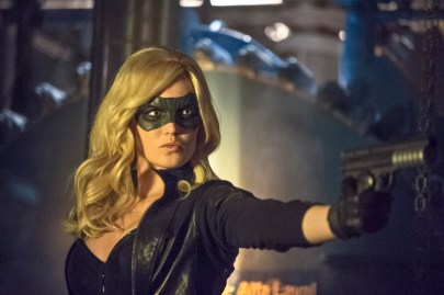 Arrow - S02E23 - Sara Lance