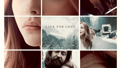 Photo of Première affiche du film If I Stay