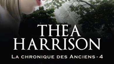 Photo de L'héritière de l'Oracle de Thea Harrison