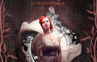 Photo de Les Larmes Rouges, Tome 2 : Déliquescence de Georgia Caldera